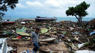 Indonésie : un tsunami auquel personne ne s'attendait