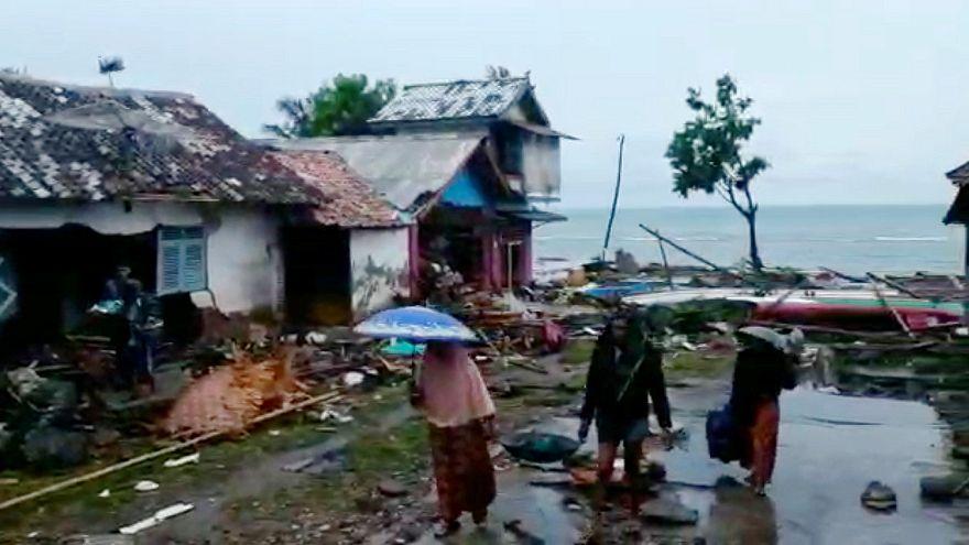 Indonesia: tsunami nel racconto dei sopravvissuti