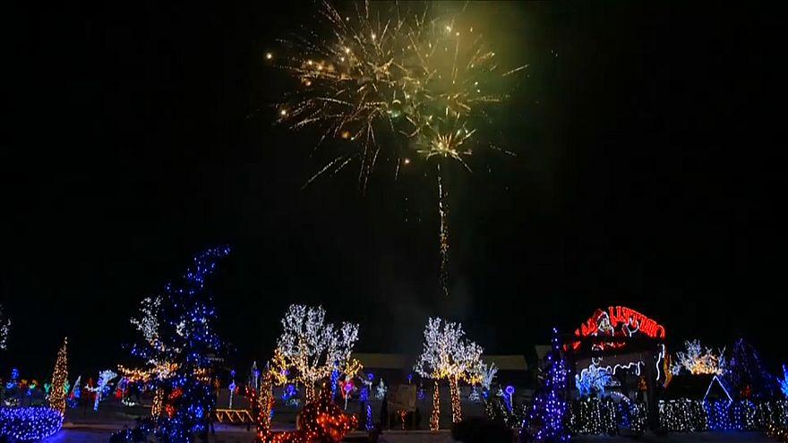Le mille luci di Salajland, Croazia