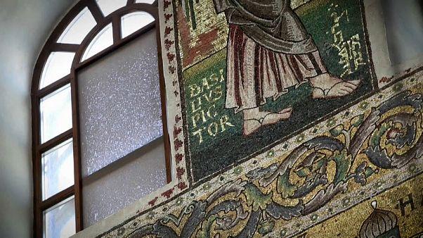 La renaissance de la basilique de la Nativité à Bethléem