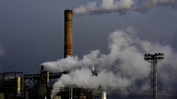 Governo francês sob pressão por causa de ação contra inércia climática