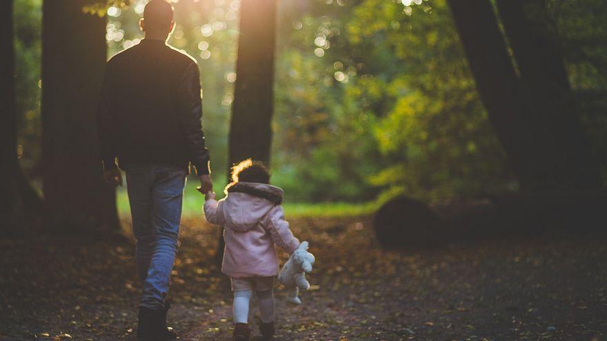 Araştırma: Kız evlat sahibi olmanın babalar üzerindeki güzel etkisi