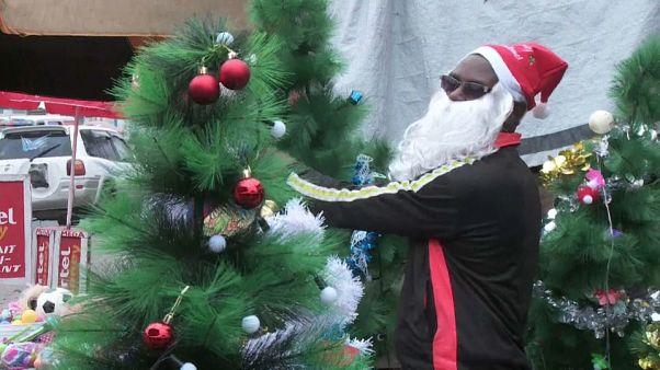 RDC : Noël malgré la crise politique