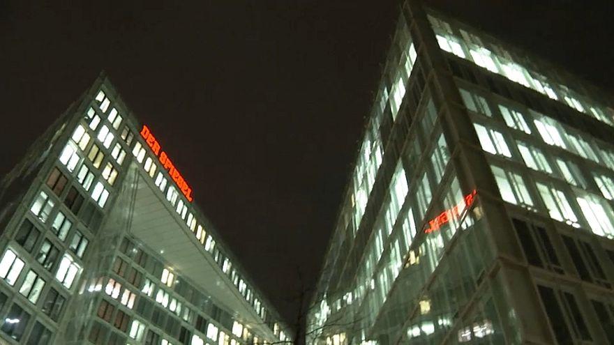 """""""Журналисту-фальсификатору"""" из Der Spiegel грозит уголовное дело"""