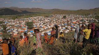 إثيوبيا: بسبب الاقتتال العرقي.. 3 ملايين شخص نزحوا قسرا عن ديارهم في 18 شهرا