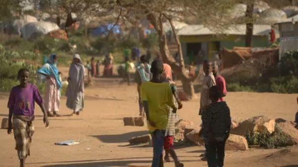 خشونت های قومی میلیونها نفر را در اتیوپی آواره کرده است