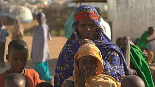 Inter-ethnic fighting in Ethiopia forcing millions to flee their homes