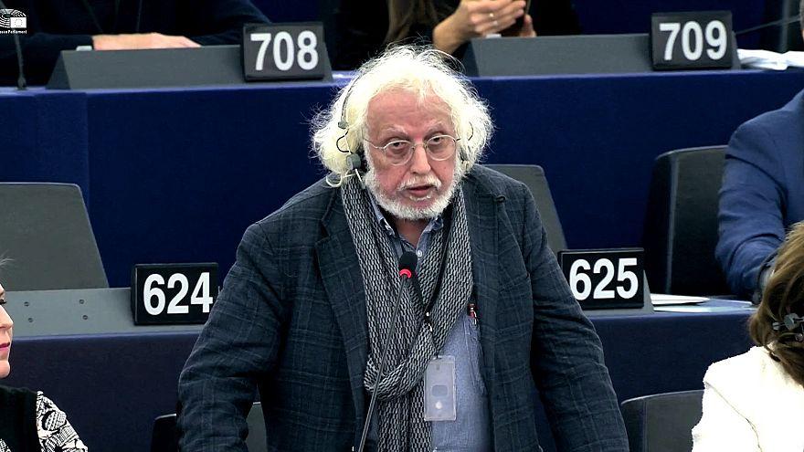 Ευρωβουλή: Πραγματικότητα η «Ευρωπαϊκή Πολιτιστική Προσωπικότητα της Χρονιάς»