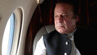 Eski Pakistan Başbakan'ı Navaz Şerif'e yolsuzluktan 7 yıl hapis cezası