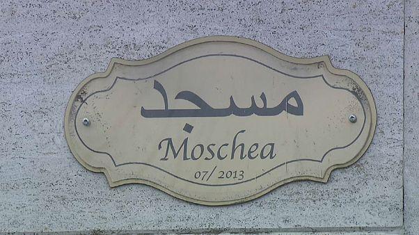 A Trino nasce la moschea della tolleranza