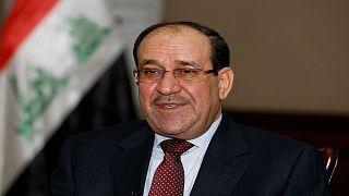 رئيس الوزراء العراقي السابق نوري المالكي
