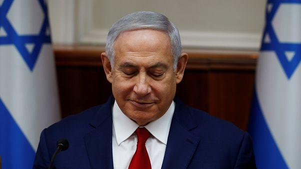 İsrail nisan ayında erken genel seçime gidiyor