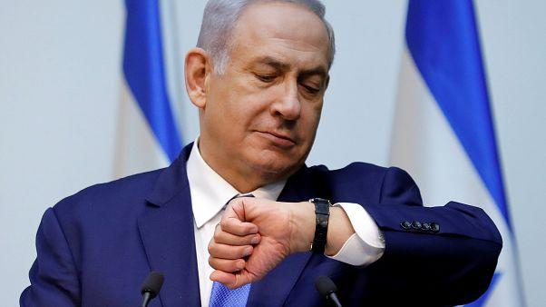 پارلمان اسرائیل منحل و انتخابات زودهنگام ماه آوریل برگزار میشود