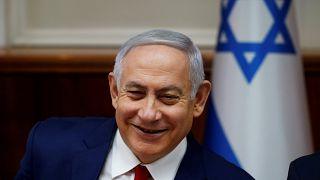 Feloszlatja magát az izraeli parlament