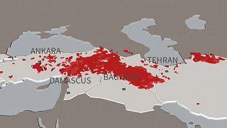 Kürtler kim, hangi ülkelerde?