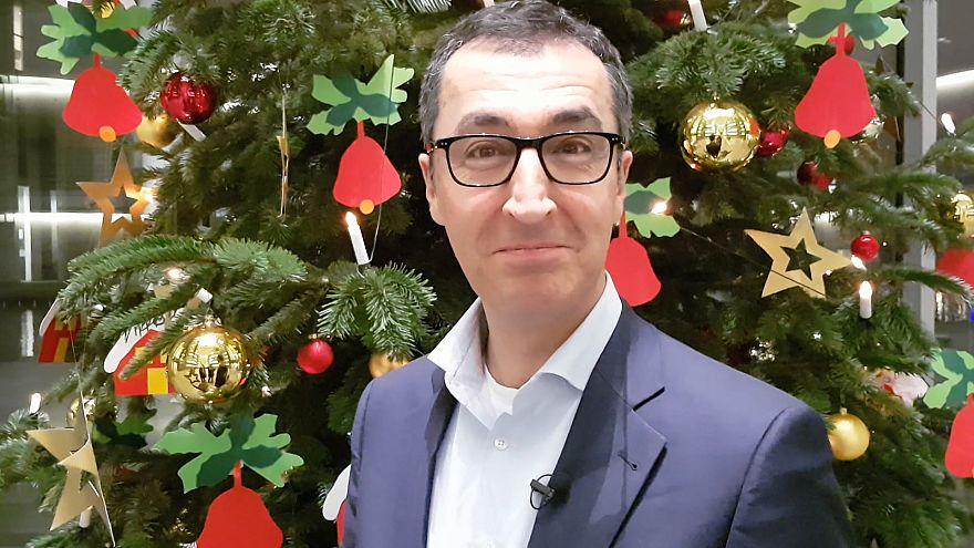 RÖP | Cem Özdemir: Sarı Yelekliler'i desteklemiyorum, Gezi farklıydı