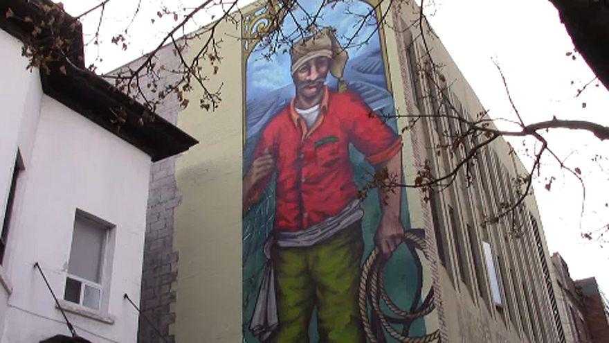 Καναδάς: Το πρώτο υπαίθριο μουσείο στο Τορόντο προς τιμήν της Πορτογαλίας