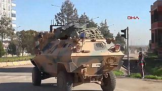 Turchia: imminente attacco al kurdistan siriano