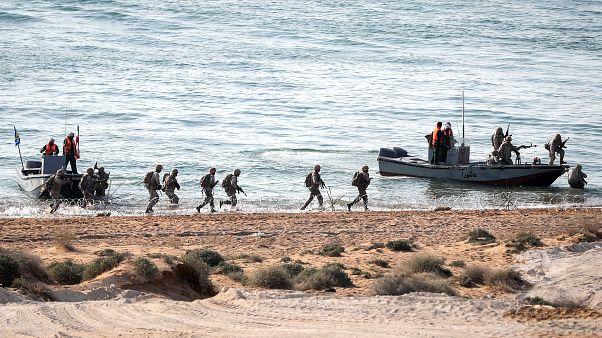 İran'dan ABD'ye: Karşılık vermeye hazırız, ABD donanması bizi korkutmuyor