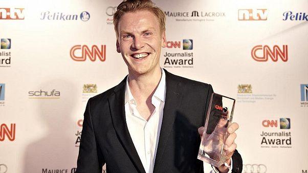 Non solo storie inventate: giornalista dello Spiegel accusato di truffa