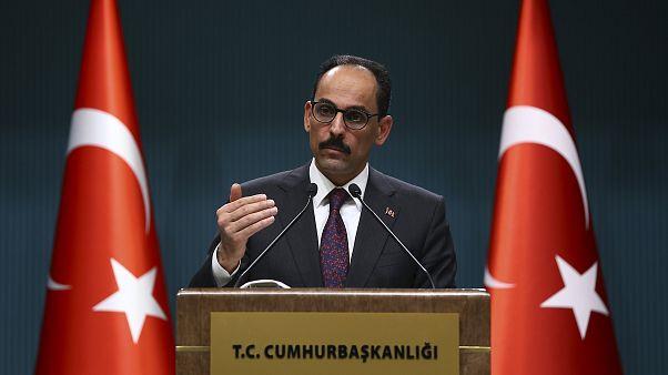 İbrahim Kalın: ABD Başkanı Donald Trump 2019'da Türkiye'ye gelecek