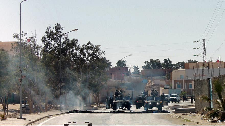 ليبيا تستخرج رفات 34 إثيوبيا أعدمهم داعش في 2015