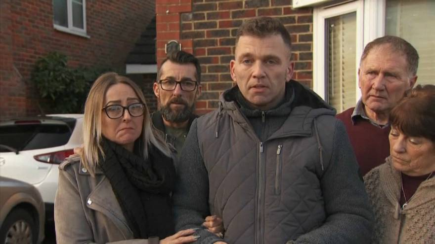 'We are receiving medical care': Pair wrongly accused of Gatwick drone say they feel violated