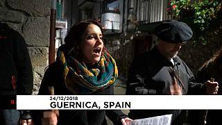 Ils chantent les 9 jours avant Noël : zoom sur une tradition basque