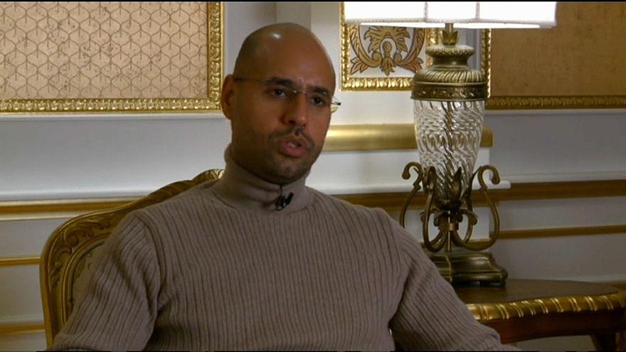 Filho de Kaddafi é o preferido da Rússia para futuro da Líbia