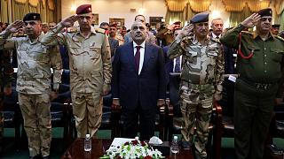 Irak Başbakanı: Suriye'ye asker gönderebiliriz