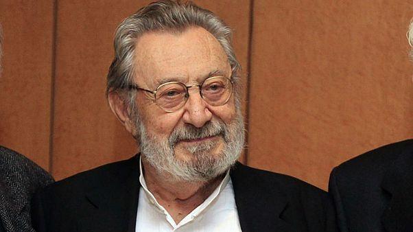 Πέθανε ο ηθοποιός Γιώργος Μοσχίδης