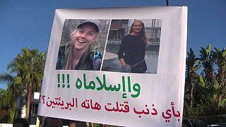 Jeunes Scandinaves assassinées au Maroc : toute la cellule démantelée