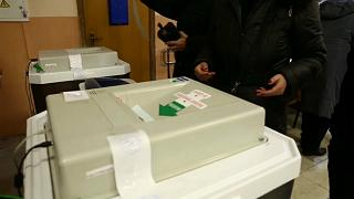 КОИБ — комплекс обработки избирательных бюллетеней