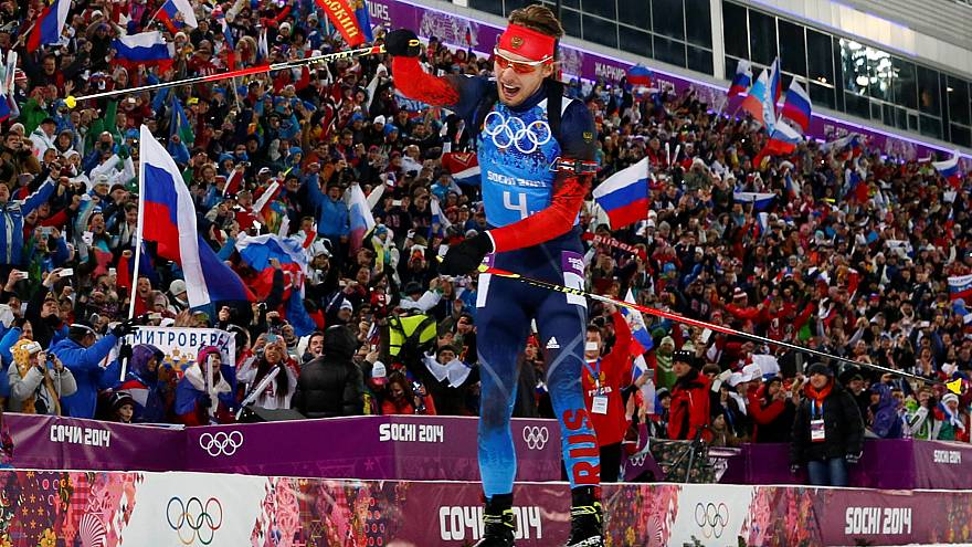 Биатлонист Антон Шипулин объявил о завершении карьеры из-за политики