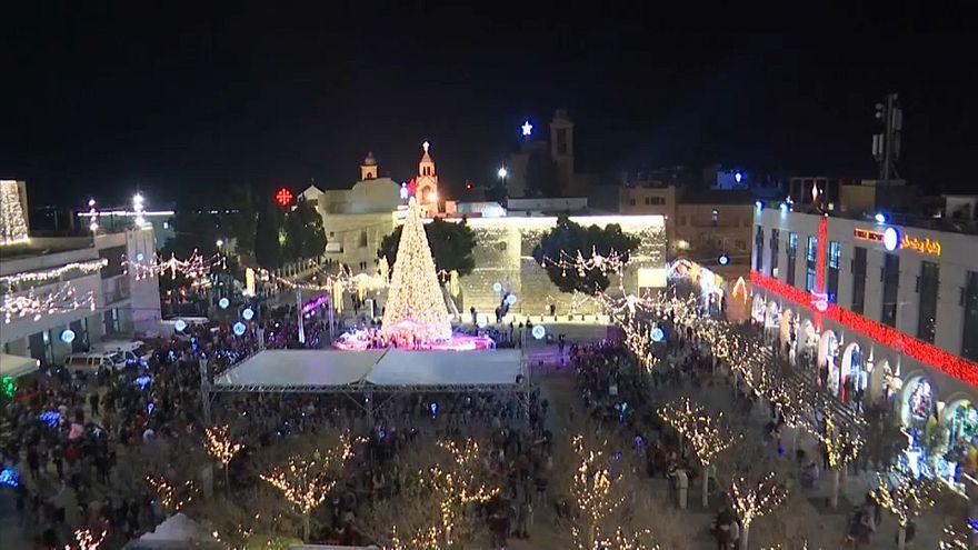 فيديو: من أستراليا إلى بيت لحم.. كيف يحتفل العالم بعيد الميلاد