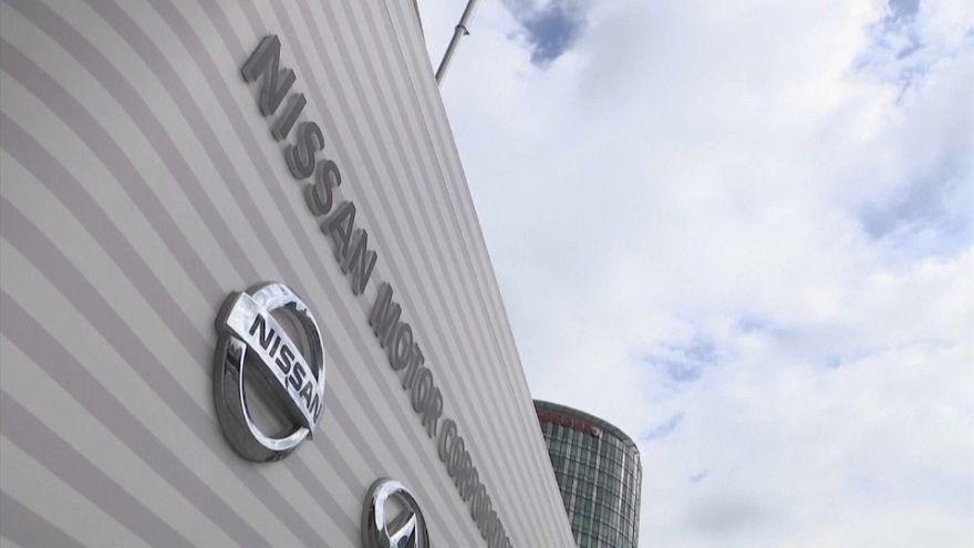 Nissan: scarcerato su cauzione l'ex direttore Kelly