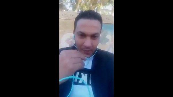 Tunisia: scontri a funerale di giornalista che si era immolato