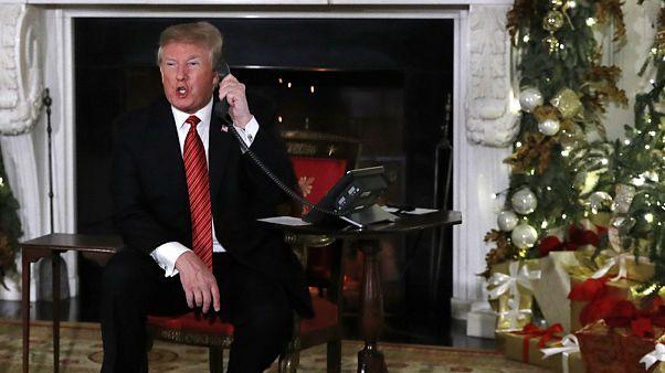 رئیس جمهوری آمریکا