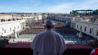 پاپ به مناسبت کریسمس: تفاوتها ارزشمندند، نه خطرناک