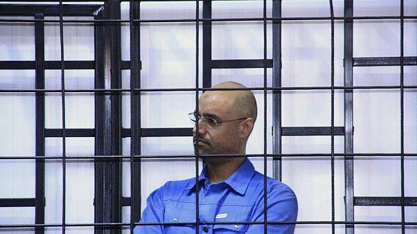 Rusya: Kaddafi'nin oğlu da Libya'nın politik sürecinde rol oynamalı