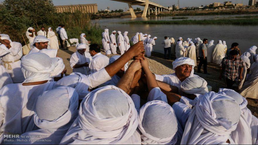 منداییان، یکتاپرستانی کمتر شناخته شده و پیروان یکی از قدیمیترین ادیان جهان