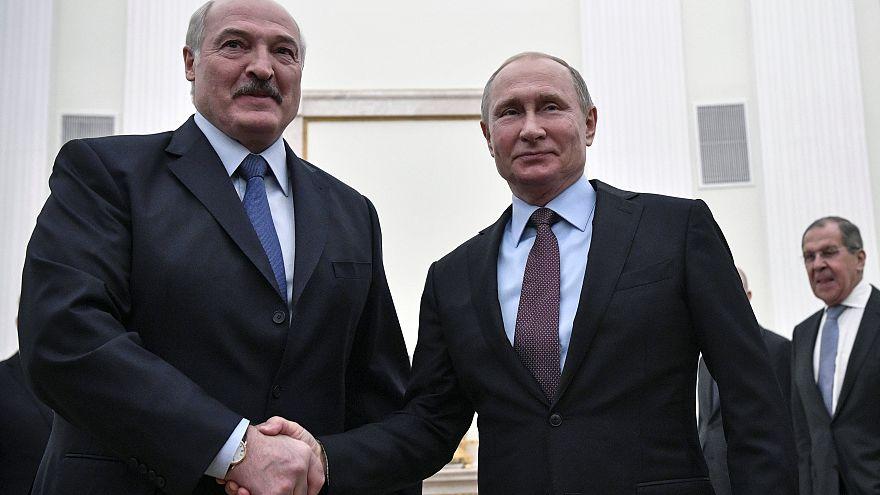 Минск рассчитывает на компенсацию «налогового манёвра»