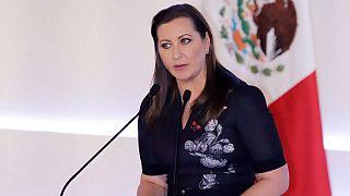 Tíz nappal beiktatása után balesetben meghalt egy mexikói kormányzó