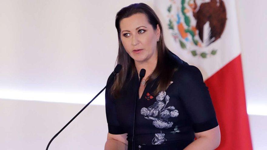 Messico: precipita elicottero muore governatrice