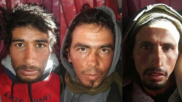 شاهد: اعتقال 19 شخصا بقضية مقتل سائحتين في المغرب