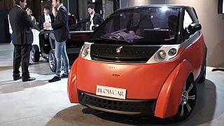 A Torino, la mobilità del futuro