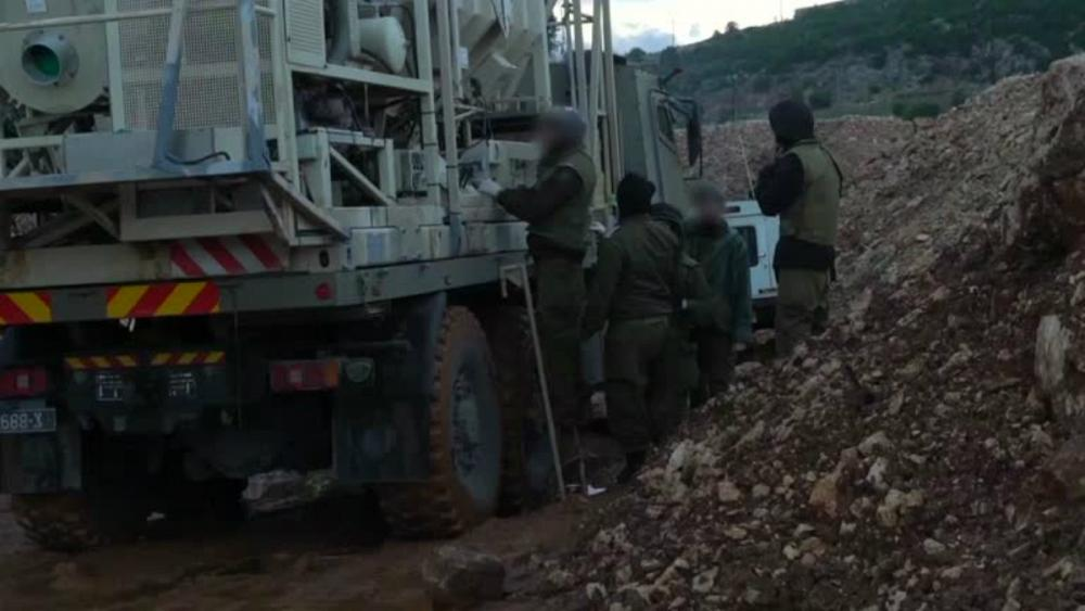 نتانیاهو: تخریب تونلهای حزبالله لبنان به زودی تمام میشود