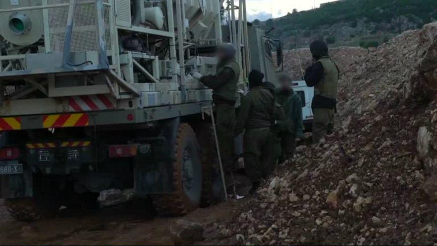 نتانیاهو: به زودی همه تونلهای حزبالله لبنان تخریب میشود