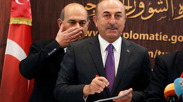 تركيا عازمة على العبور إلى شرق الفرات في أسرع وقت ممكن