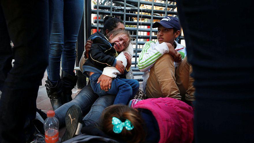 Guatemalalı bir göçmen çocuk daha ABD sınırında hayatını kaybetti